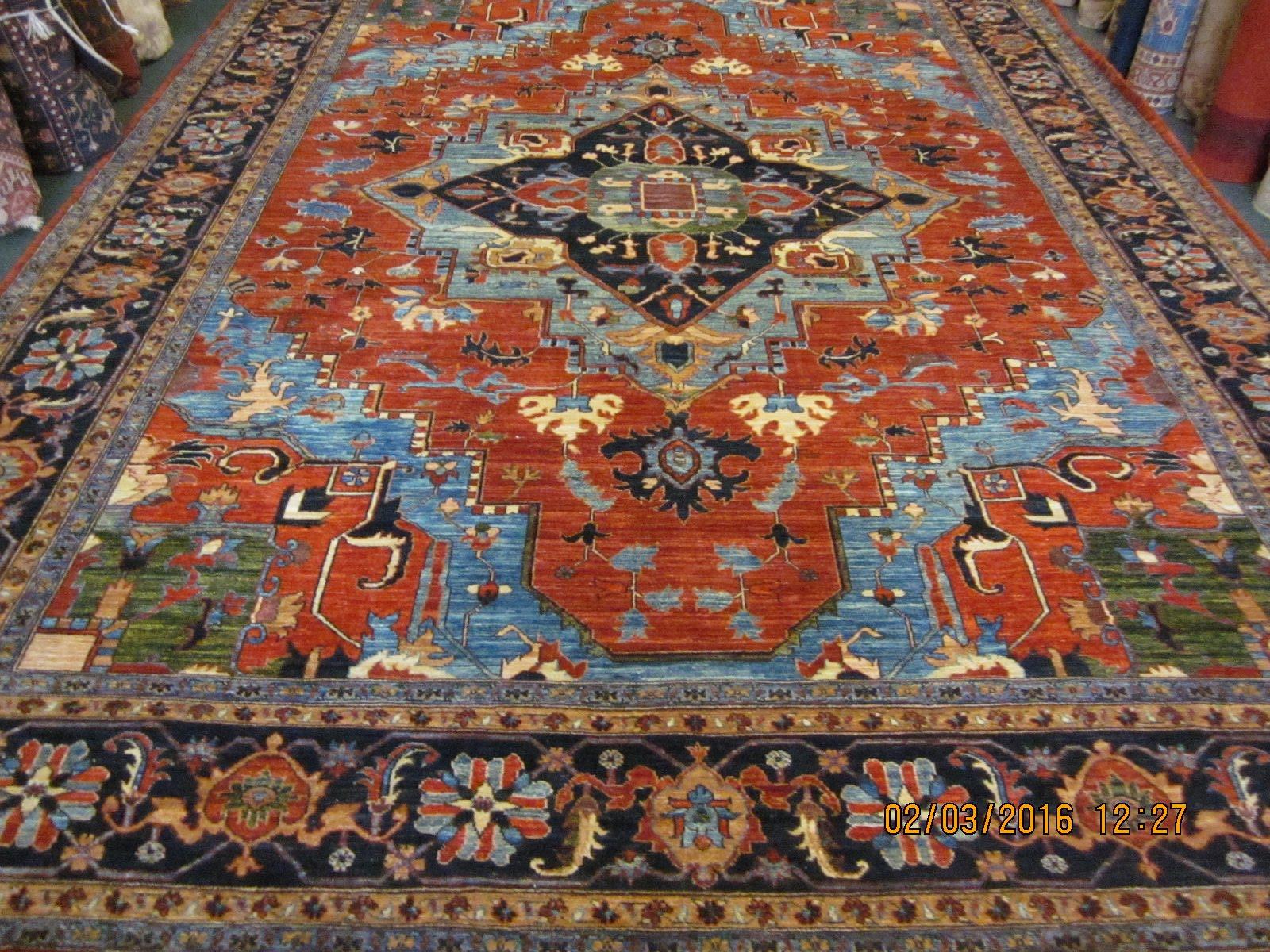 Afghan rugs beautiful afghan rugs in tribal designs from paradise oriental rugs, inc. - RLPCKFR