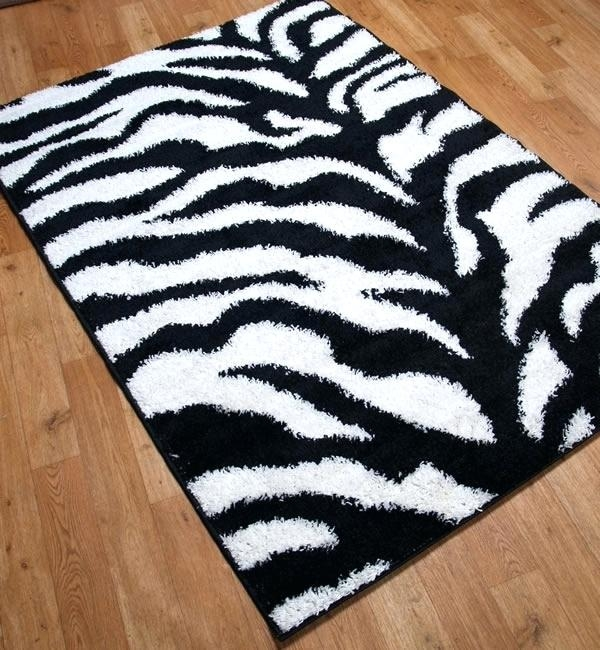 animal print rug zebra print rugs uk thepoultrykeeperclub pertaining to zebra  print PCWJQJA