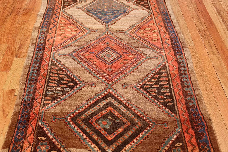 antique tribal kurdish persian rug runner at 1stdibs FSFQEUW