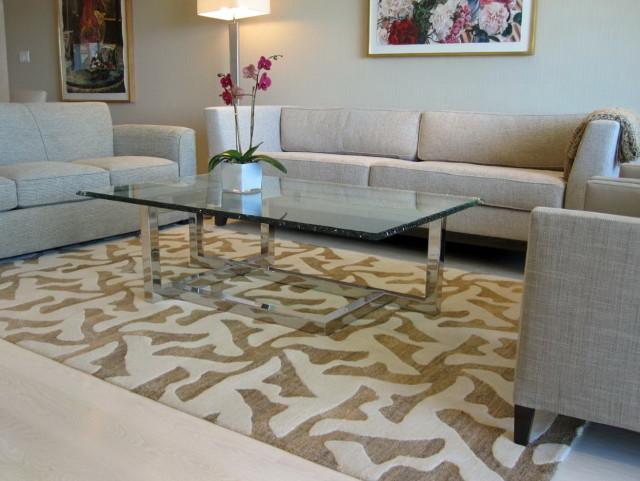 area carpet area rug over carpet in living room BPAIYUR