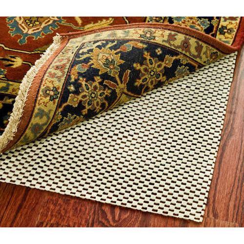 area rug pad allstar super-grip non-slip non-skid protective runner rug pad 2x8 -  walmart.com NHMZNEO