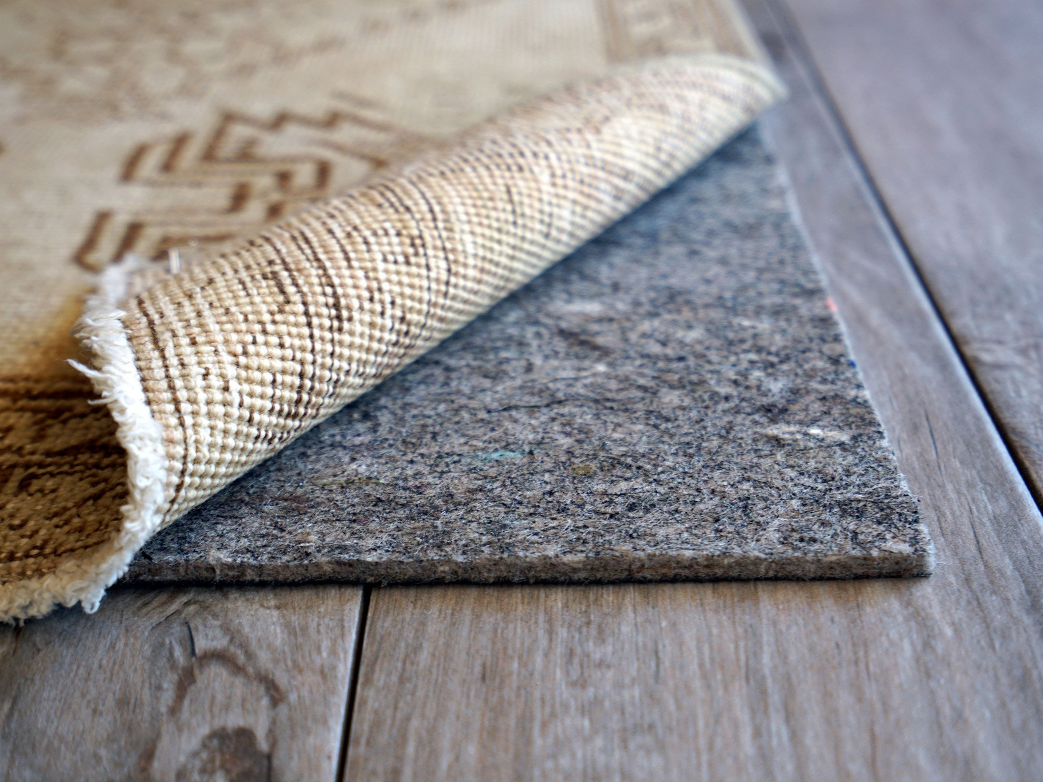area rug pad contour lock - rugpadusa IQQKEAV
