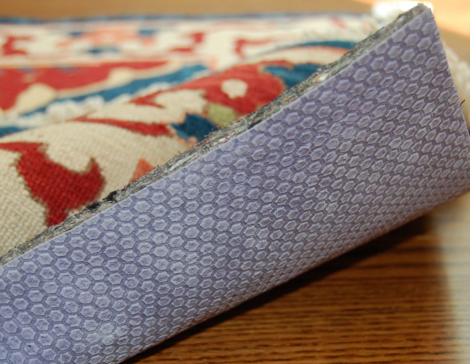 area rug pad durahold plus - rug pad OZAPOHV