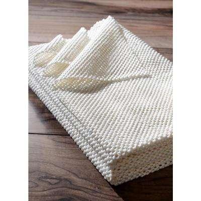 area rug pad non-slip rug pad ZSMXBDM