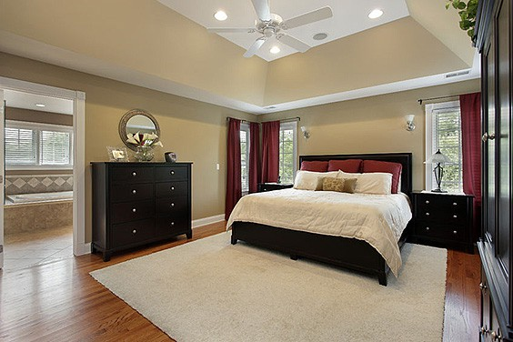 area rugs for bedroom iu0027m a personal fan of fluffy carpets, which is why i love this KCTCMNX