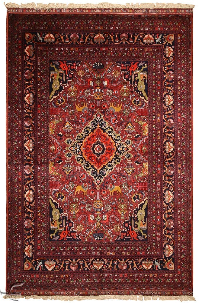 asian rugs central asian rug - bilcik carpet RRJZJUN