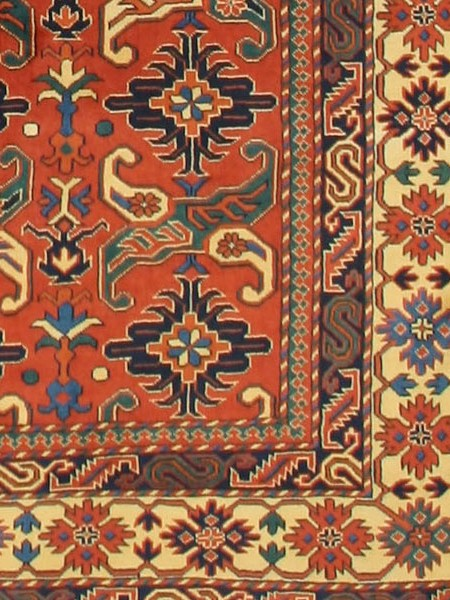 asian rugs central asian rug - kargai carpet MLPXMFL