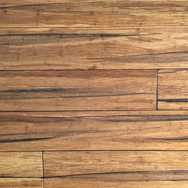 bamboo flooring 5-2/3 EZHUOKY