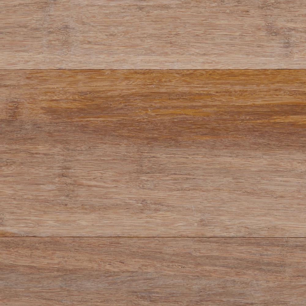 bamboo flooring home decorators collection wire brushed strand woven sand 3/8 in. t x 5 QTAIZNS