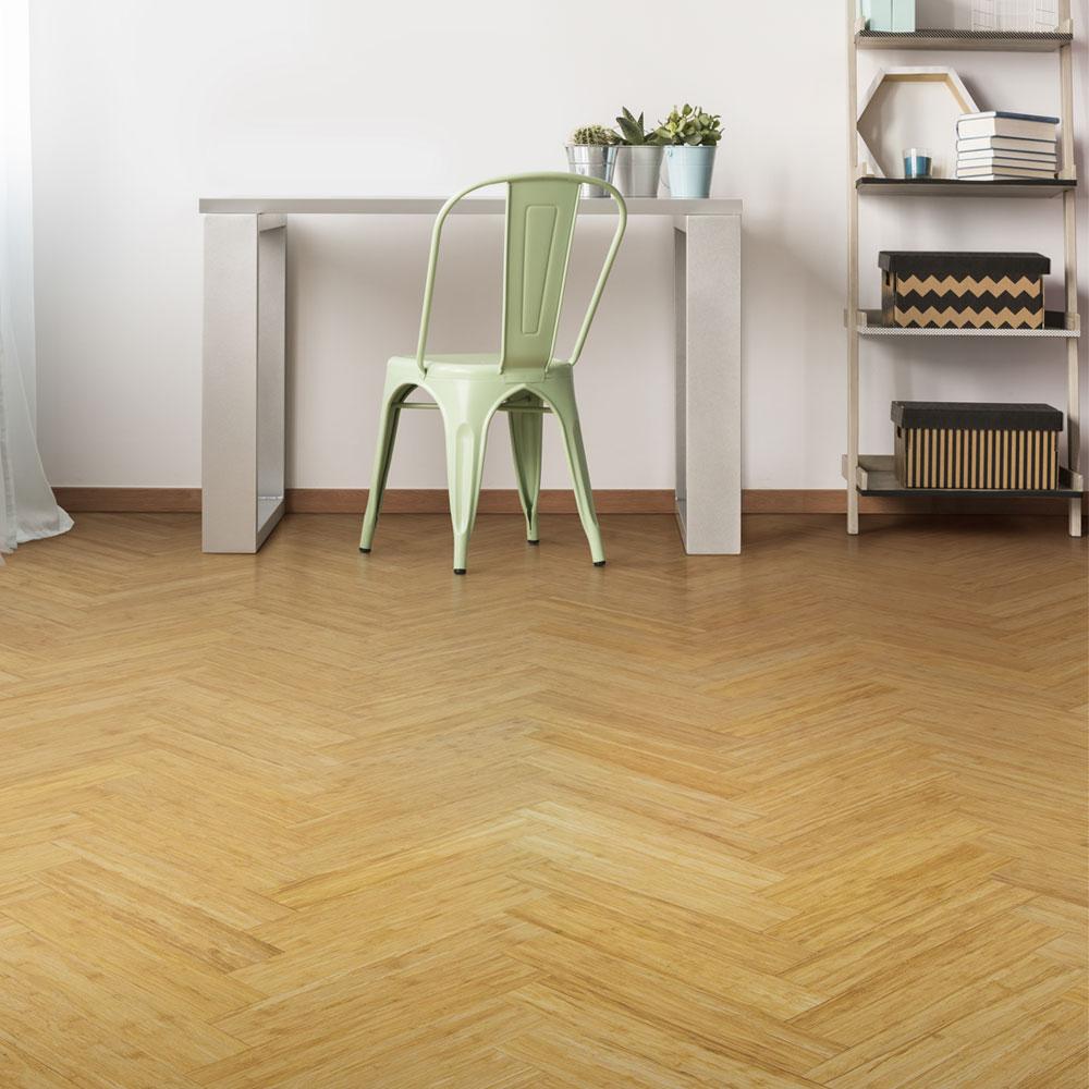 Benefits of installing bamboo flooring