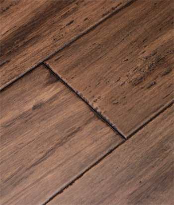 bamboo flooring treehouse UAMOCIA