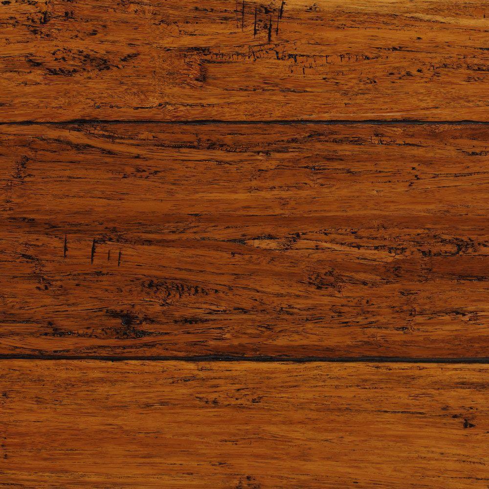 bamboo hardwood flooring hand ... ZZBSTOV