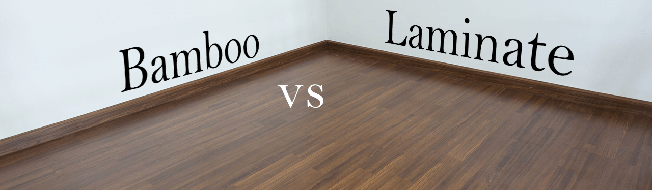 bamboo laminate flooring bamboo-vs-laminate NUTJRNA