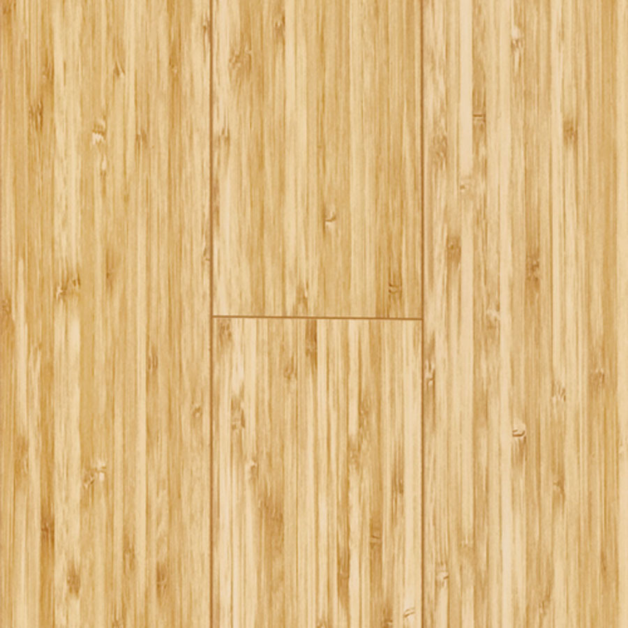 bamboo laminate flooring pergo max 4.92-in w x 3.99-ft l golden bamboo smooth wood plank FHNOIZT