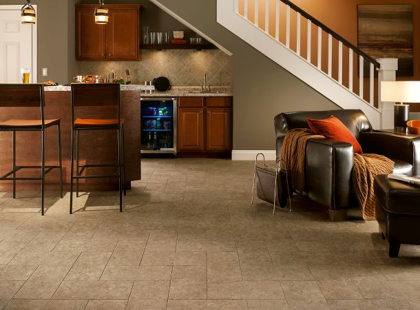 basement floor options basement flooring options GMVDRIY