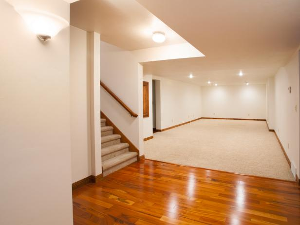 basement floor options the best basement flooring options JEZMQIG