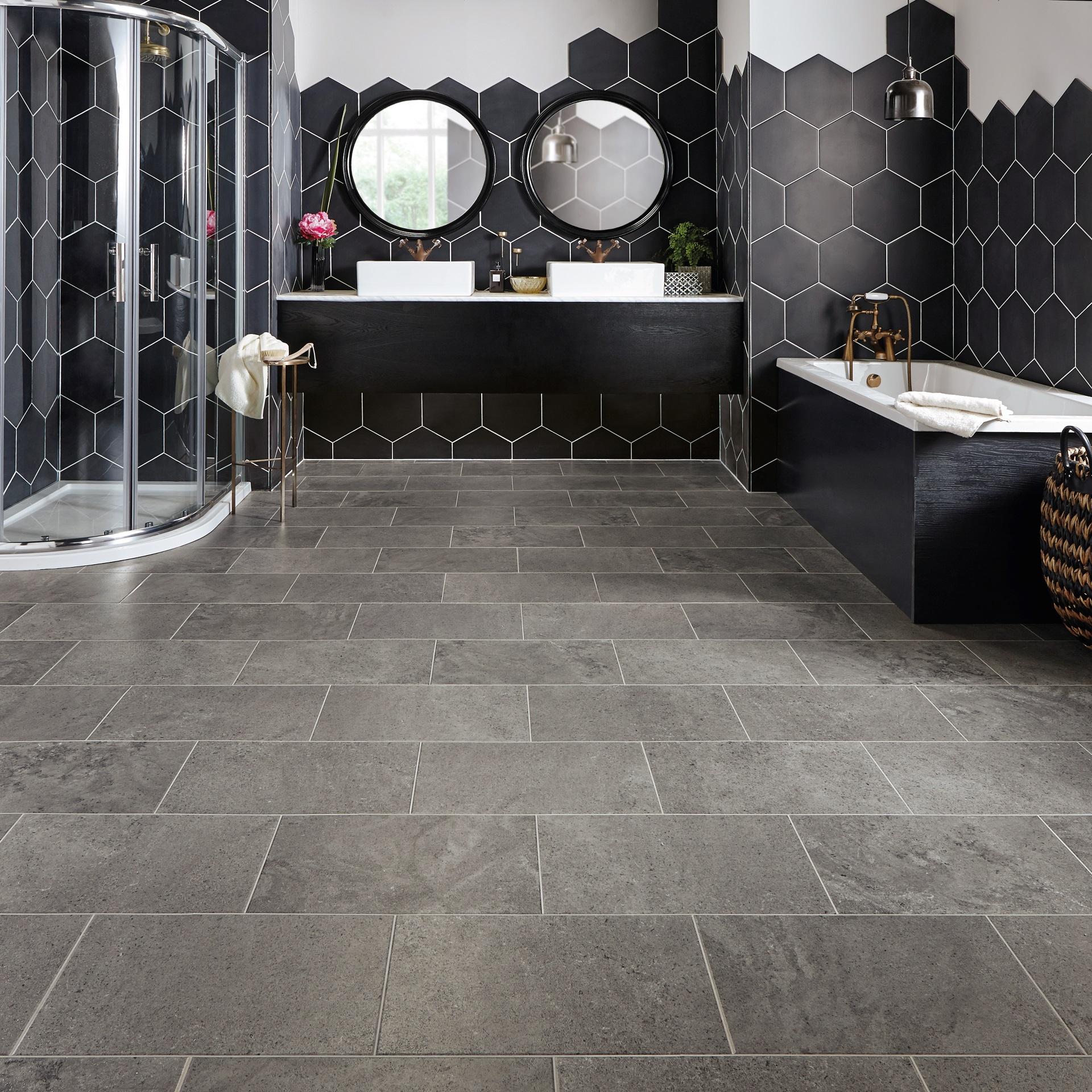 Bathroom floors cer17 drift YBCDJVS