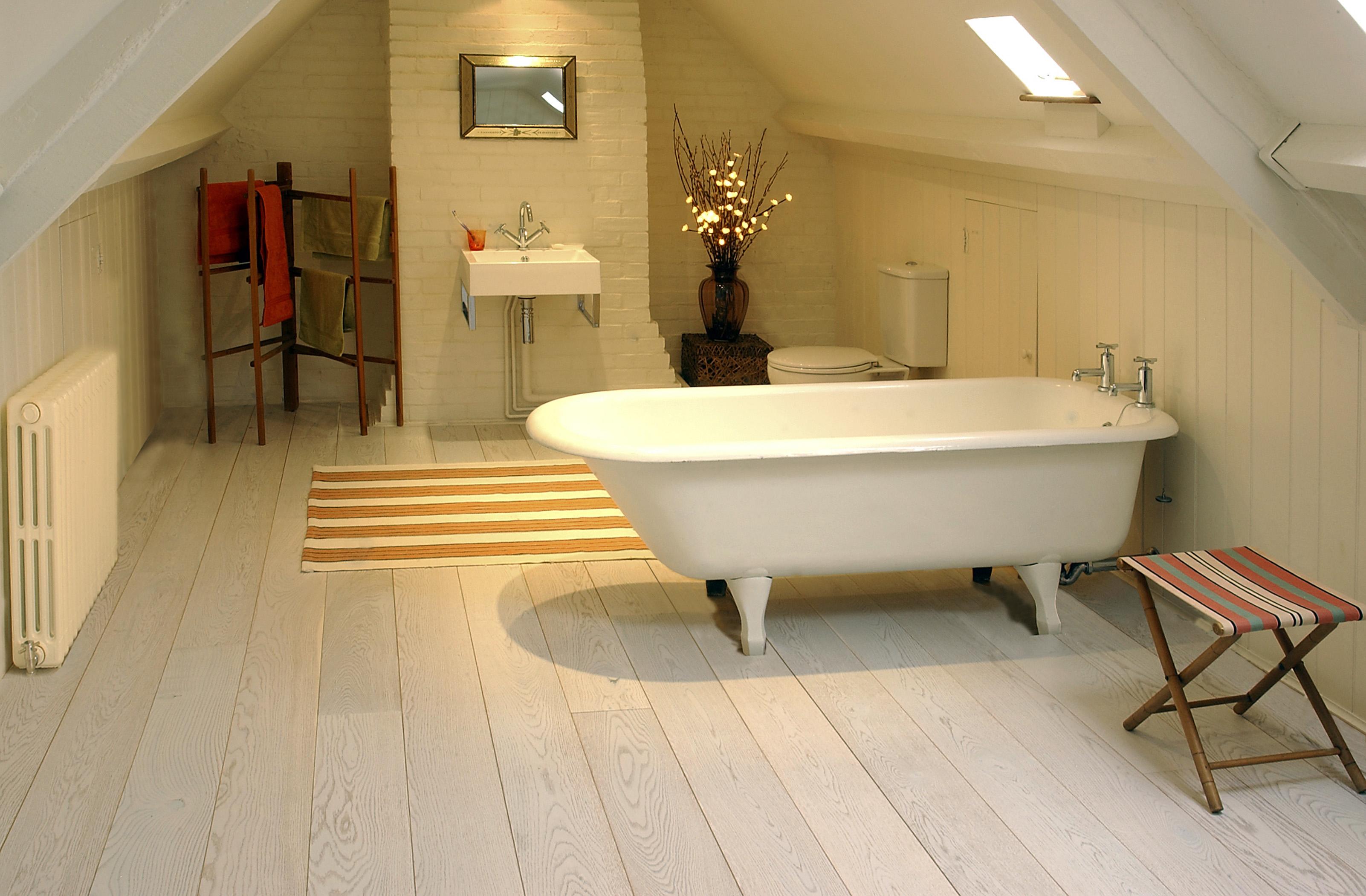 Bathroom floors wood floors in bathrooms ELXPQHE