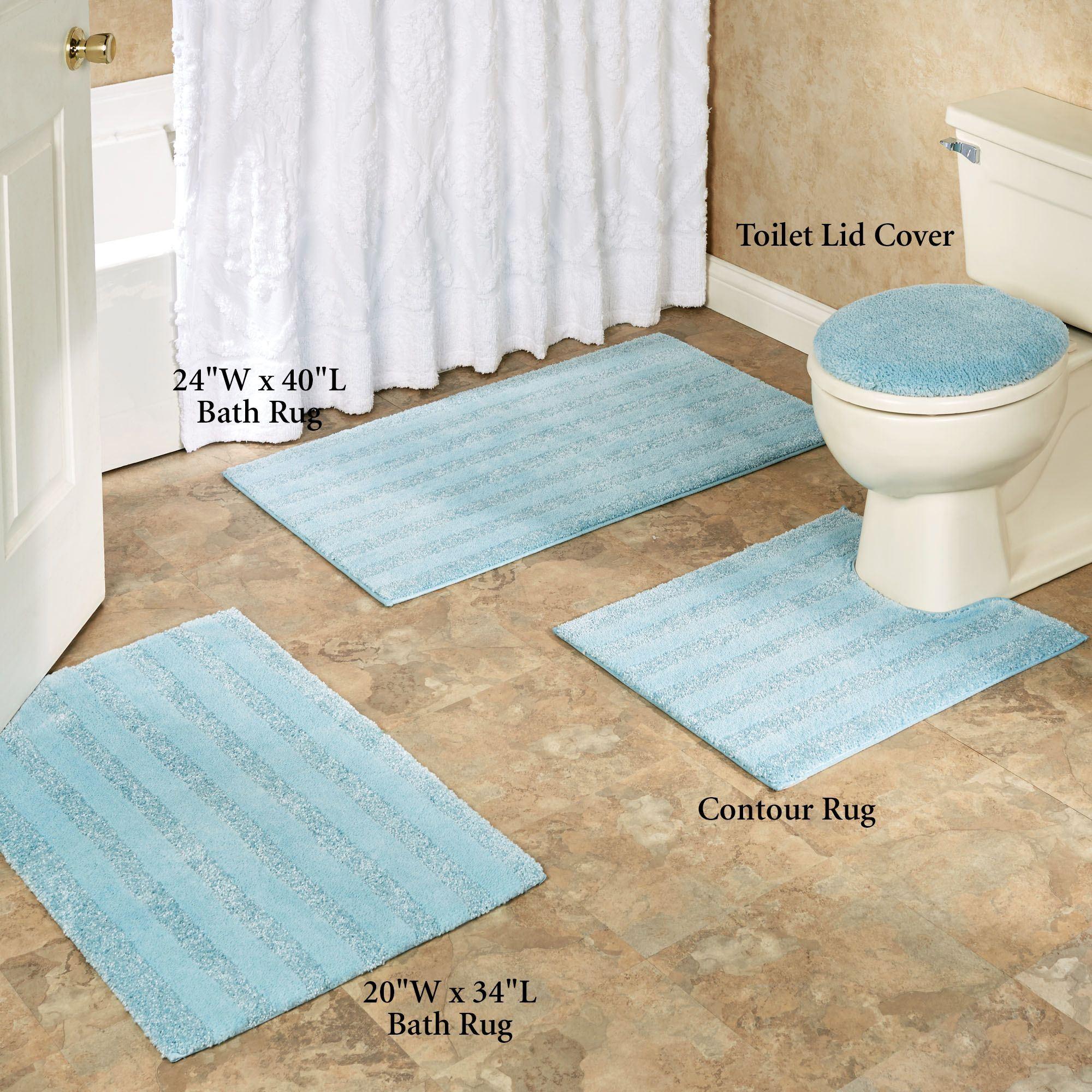 bathroom rug click to expand FRANUVU