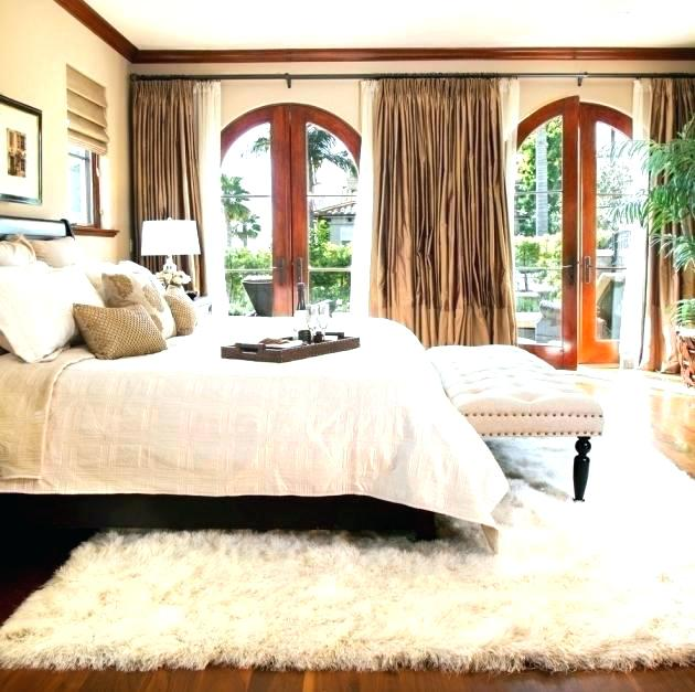 bedroom area rugs fuzzy rugs for bedrooms white furry rug for bedroom white plush area rug OYKKXNX