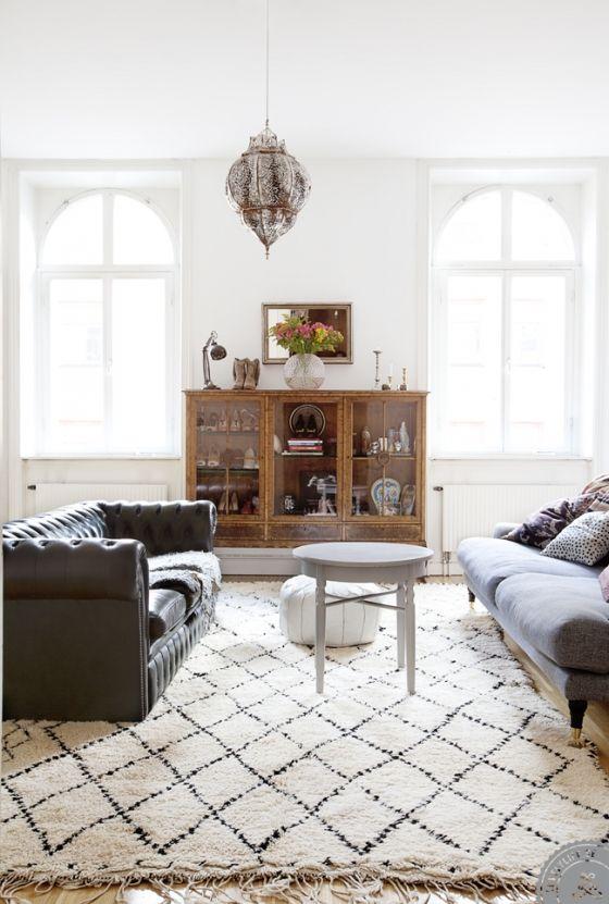 berber rug bedroom living room RHNYRNG