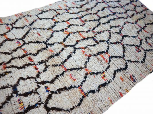 berber rugs moroccan vintage berber rug 2 RPKTBSK