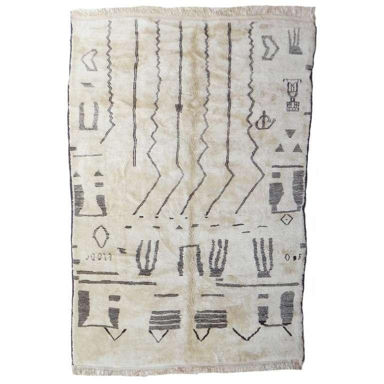 berber rugs north african moroccan berber rug for sale HWIBAEX