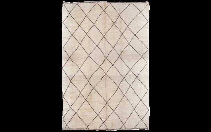 berber rugs viyet - designer furniture - rugs - aga john handmade moroccan berber rug XYKSMLP