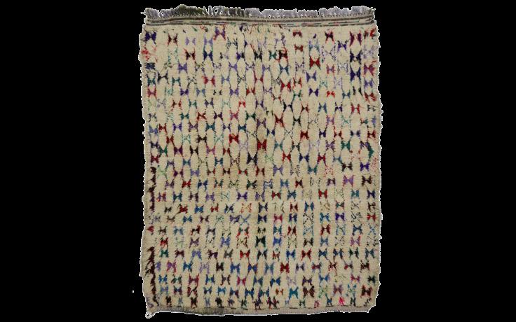 berber rugs viyet - designer furniture - rugs - vintage moroccan berber rug FFKYQWG