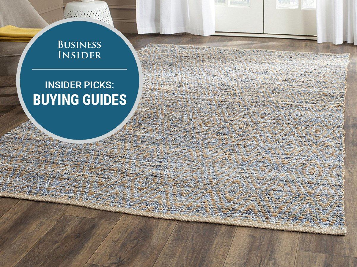 Best area rugs insider picks_ 2 4x3 SEABMEL