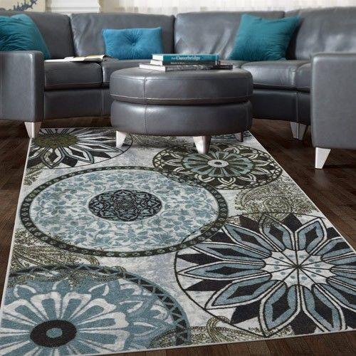 Best blue rug amazing best 25 8x10 area rugs ideas on pinterest bedroom area rugs for KZBLVIR