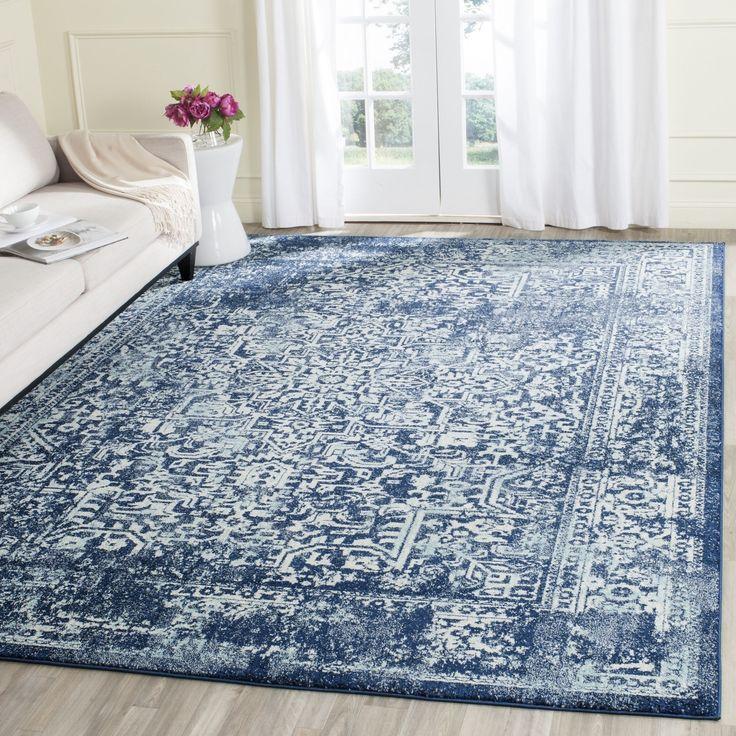 Best blue rug top 25 best navy rug ideas on pinterest grey laundry room in navy ISPDLAA