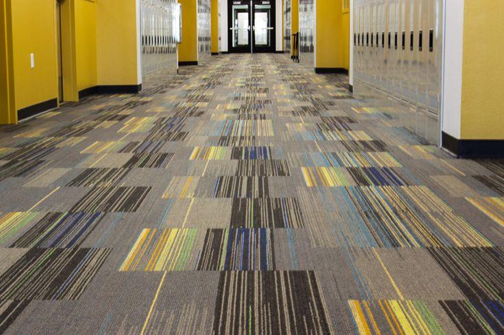 best colorful commercial carpet tiles NMTIGXA