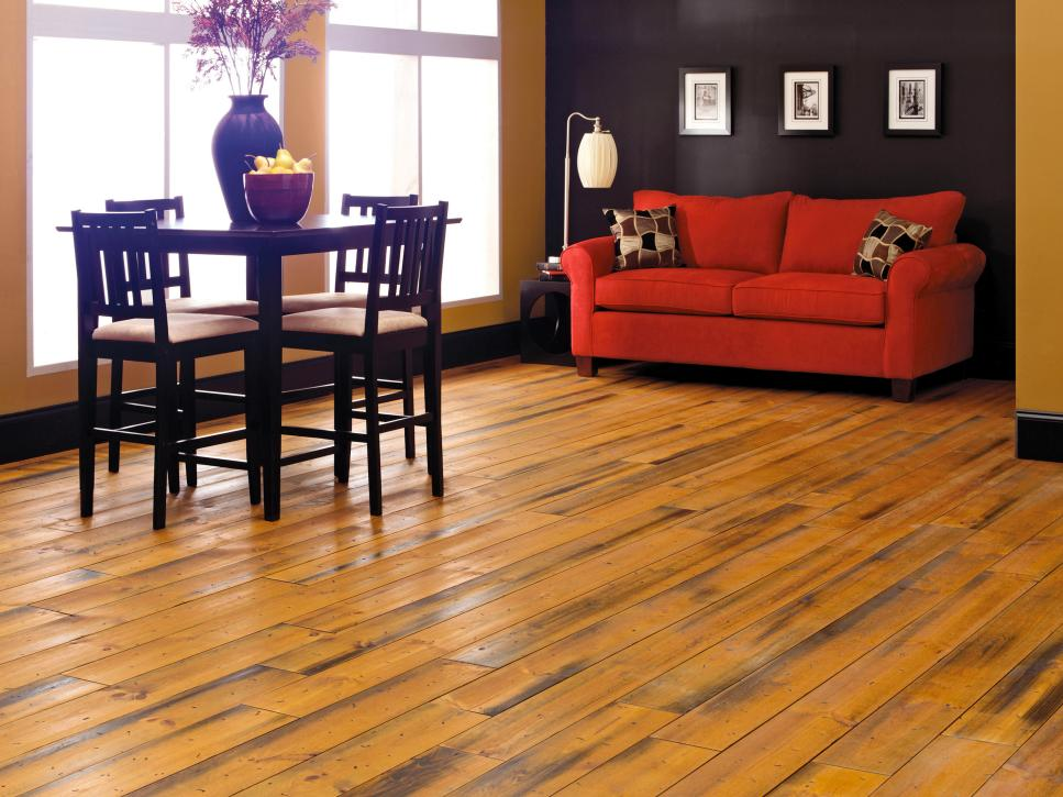 An overview of best flooring options