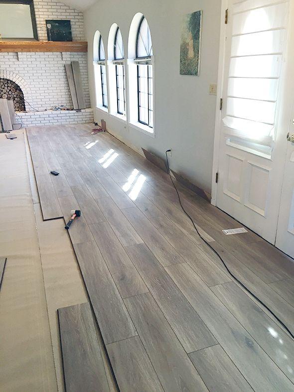 best flooring options water-resistant laminate flooring RWFRMZE