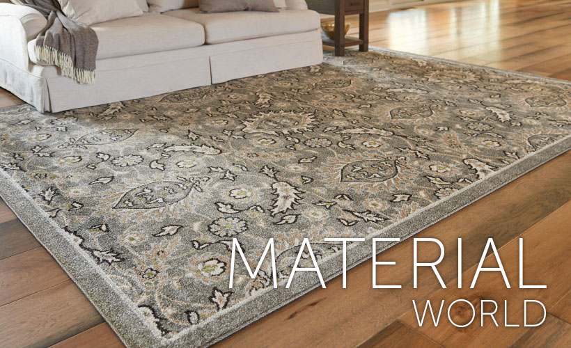 best rugs choosing the best material for your area rugs XMQBJNB