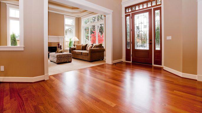 best wood flooring whatu0027s the best way to clean hardwood floors, anyway? LHHLVPO
