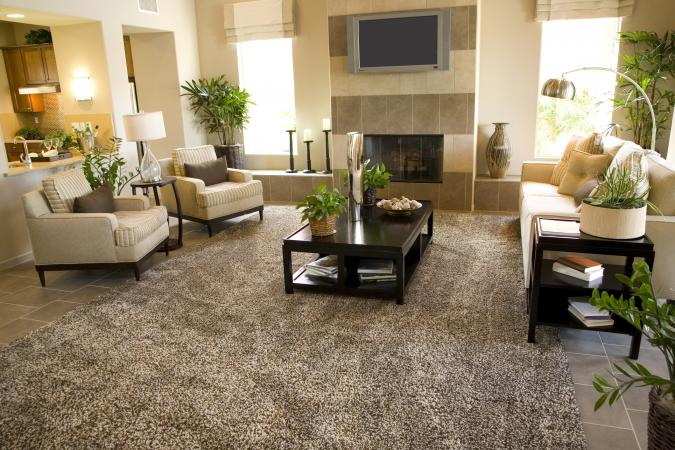 Importance of big area rugs