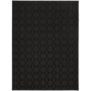 black area rugs blase black area rug REKGCNV