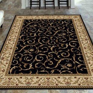 black area rugs weisgerber black area rug RAMNPJI