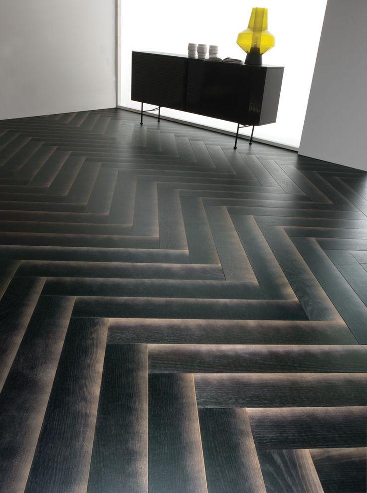 black wood flooring 97 best flooring images on pinterest modern contemporary homes intended for black IGZRYJR