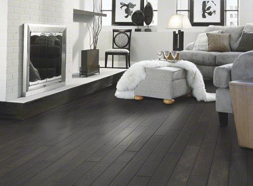 black wood flooring stunning black laminate wood flooring dark hardwood floors can you within  designs COWYANV