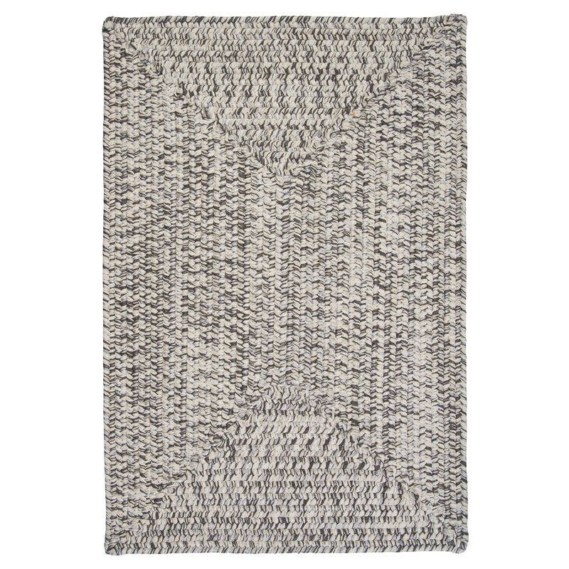braided area rugs beltran silver shimmer braided area rug UBGVHRI