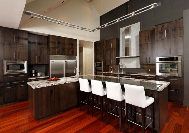 brazilian cherry wood floor kitchen brazilian cherry flooring kitchen contemporary with brazilian cherry wood  flooru2026 BAMTLWU