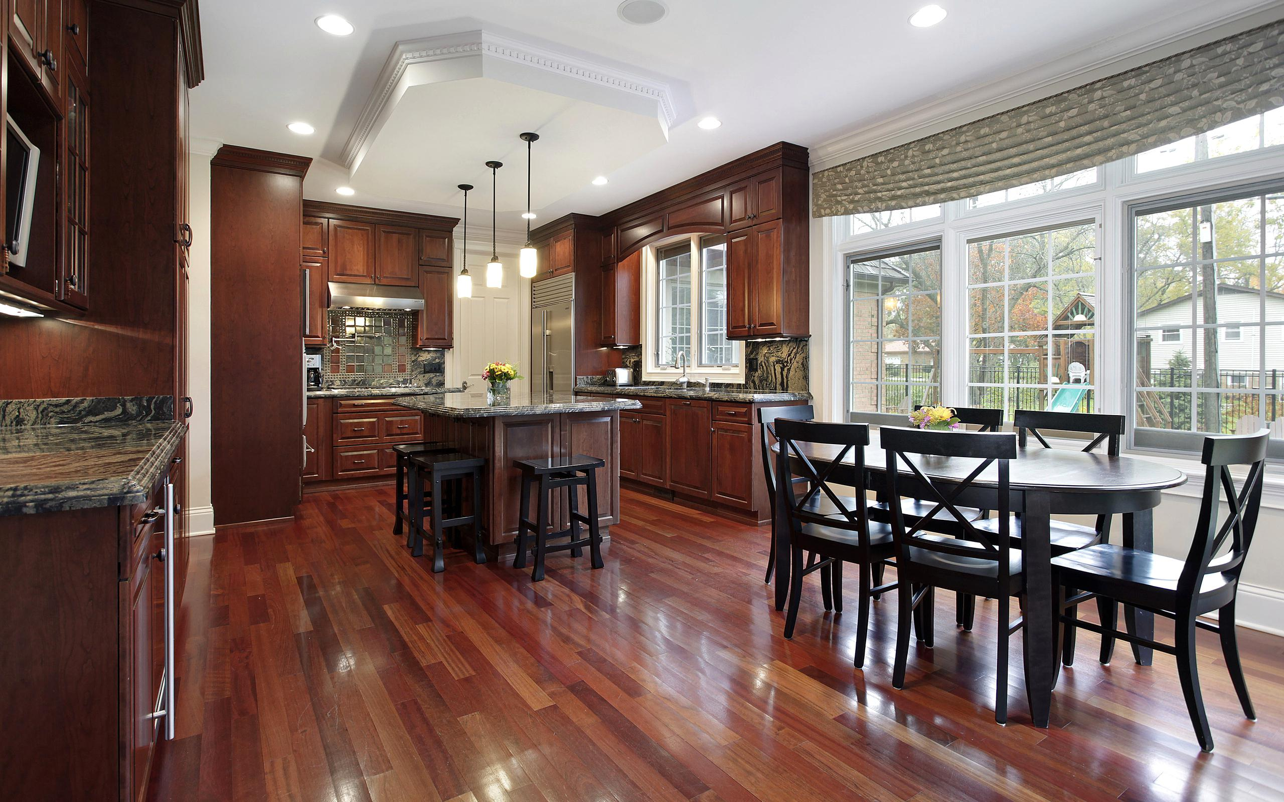 brazilian cherry wood floor kitchen staggering brazilian cherry wood kitchen floor artsfon.com .jpg ONVWRYL