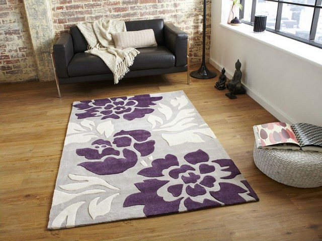 How to choose small area rugs for your space