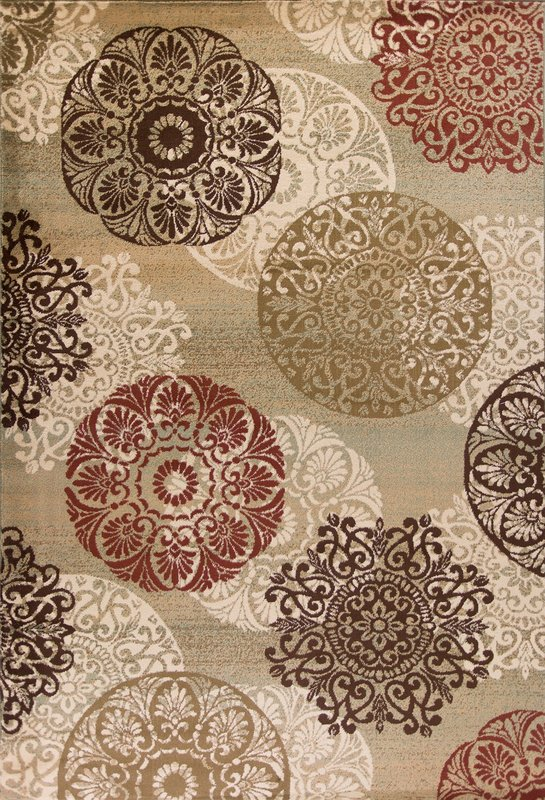 brown area rug with circles red and brown area rugs gallery images of rug regarding inspirations 5 OTQTCXD