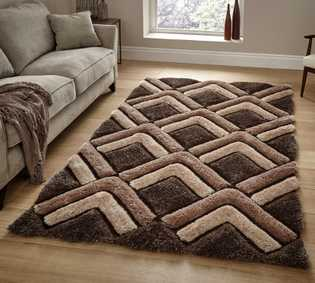 brown rug brown rugs, including taupe u0026 chocolate | modern rugs CBKOBUK