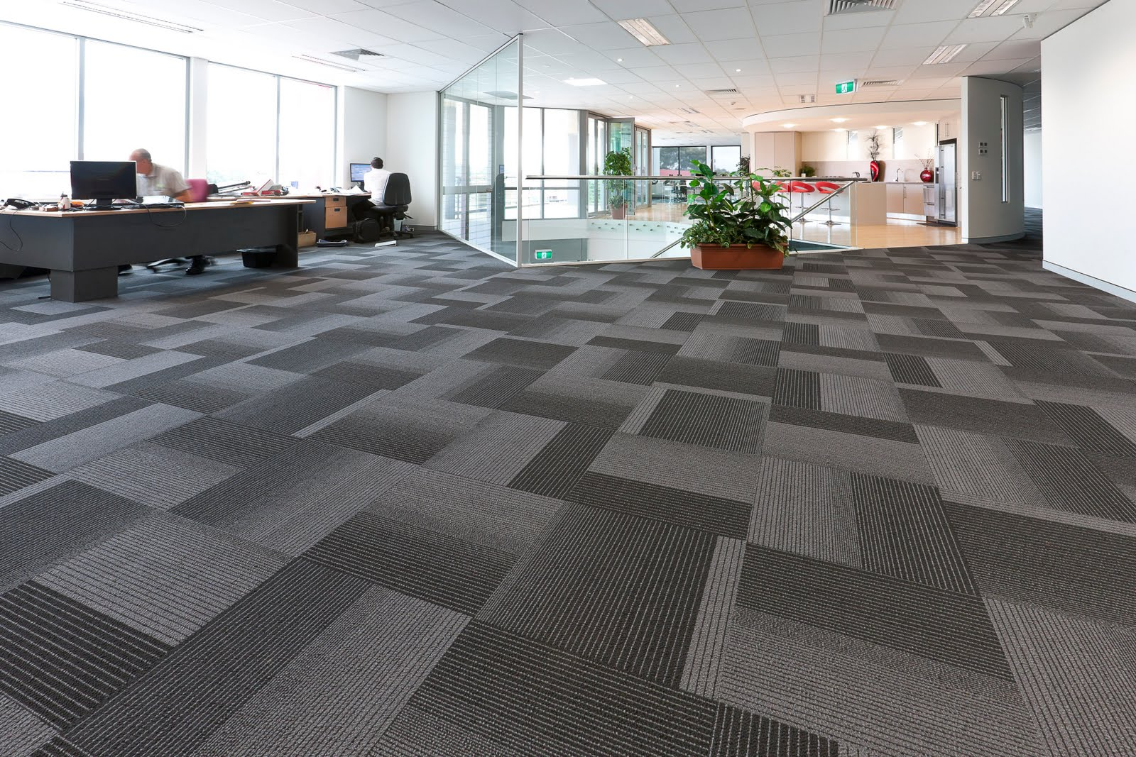 carpet design ideas wide office space with dark grey and silver wall to wall carpet design MJGKDNQ