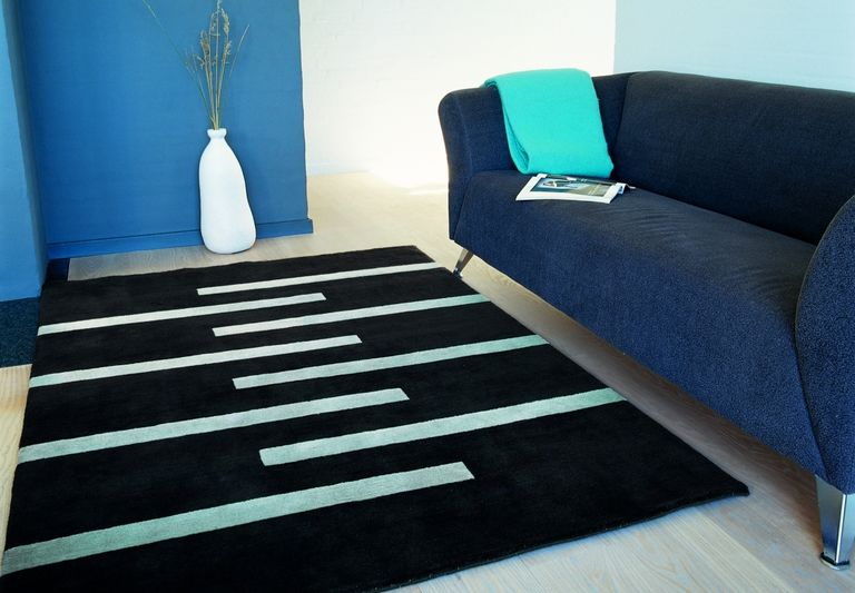 carpet design modern a handmade carpet can also have a more modern look. collection: feel good ICHGFAQ